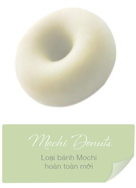Nguồn: Mochi Sweets