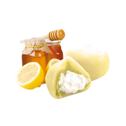 HONEY LEMON CREAM