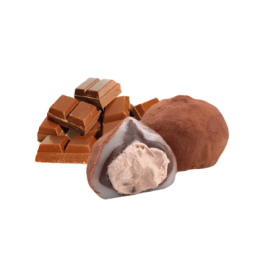 CREAM CHOCOLATE